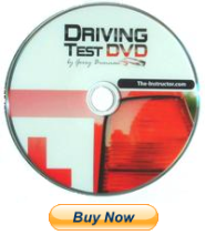DRIVING TEST DVD - BUY NOW
