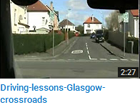 Driving-lessons-Glasgow-crossroads